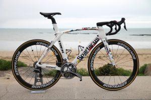 Trek Madone / Fabian Cancellara (Trek Segafredo)