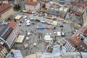Velorace Dresden 2017
