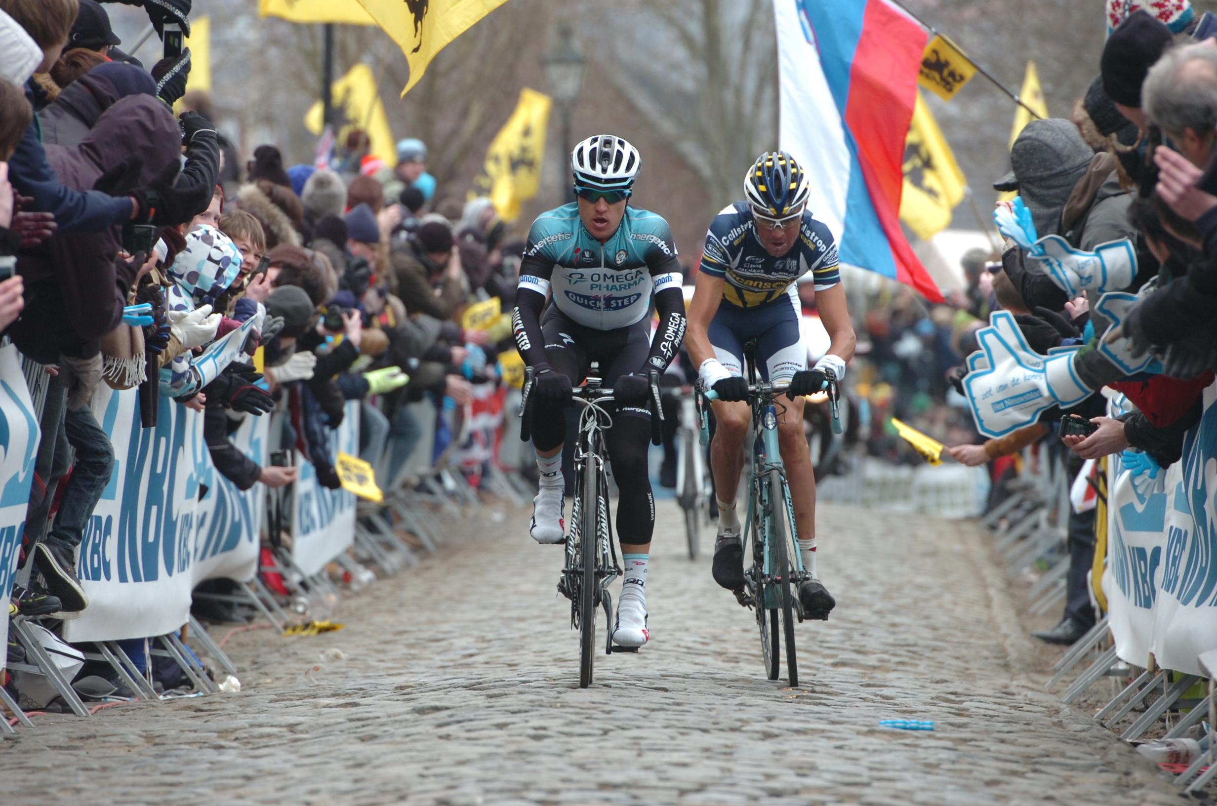 Flanders Classics 2016
