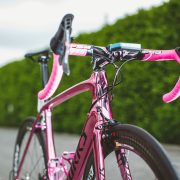 Specialized Tarmac Pink Edition (Photo: Iri Greco / BrakeThrough Media | brakethroughmedia.com)