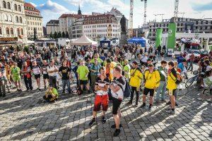 Velorace Dresden 2017Velorace Dresden 2017